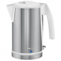 Clatronic Hervidor agua WKS 3288 blanco
