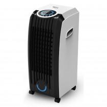 Camry CR 7905 Climatizador Evaporativo 3 en 1 Enfriador de Aire, Humidificador, Purificador de aire, 3 Modos de Ventilador, Oscilante, Depósito de agua 8 Litros, Air Cooler, Mando a Distancia, 325W