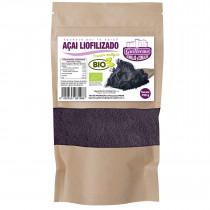 Guillermo Acai Liofilizado en Polvo Ecológico BIO Superalimento 100% Natural 150g