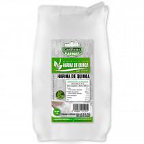 Guillermo Harina de Quinoa 100% Natural 1Kg