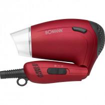 Bomann Secador viaje con difusor HTD8005