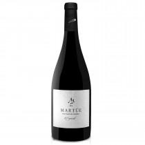 Martúe Especial Vino Tinto Reserva D.O. Pago Campo de la Guardia - Botella x 750 ml