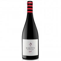 Martúe Syrah Vino Tinto Reserva D.O. Pago Campo de la Guardia - Botella x 750 ml