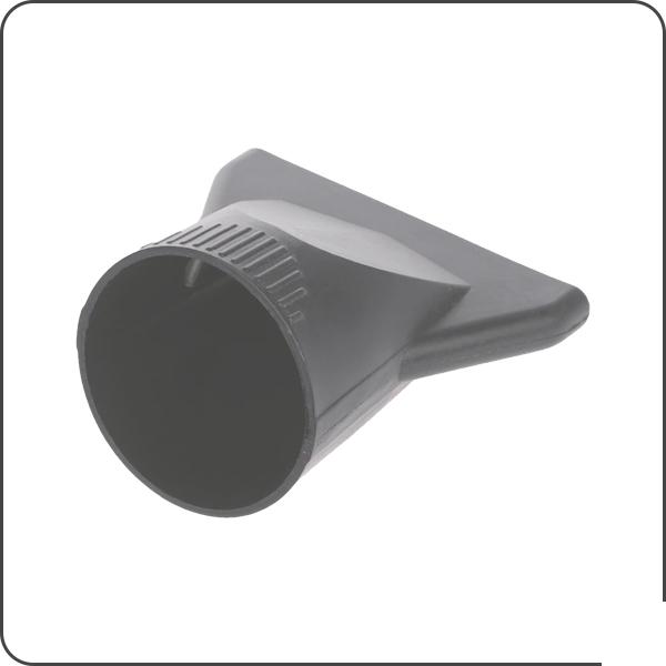 MPM MSW-15 Secador de pelo profesional iónico con difusor, 3 niveles de temperatura, 2 velocidades, 2200 W