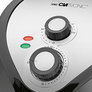 Freidora sin aceite clatronic FR 3699 H