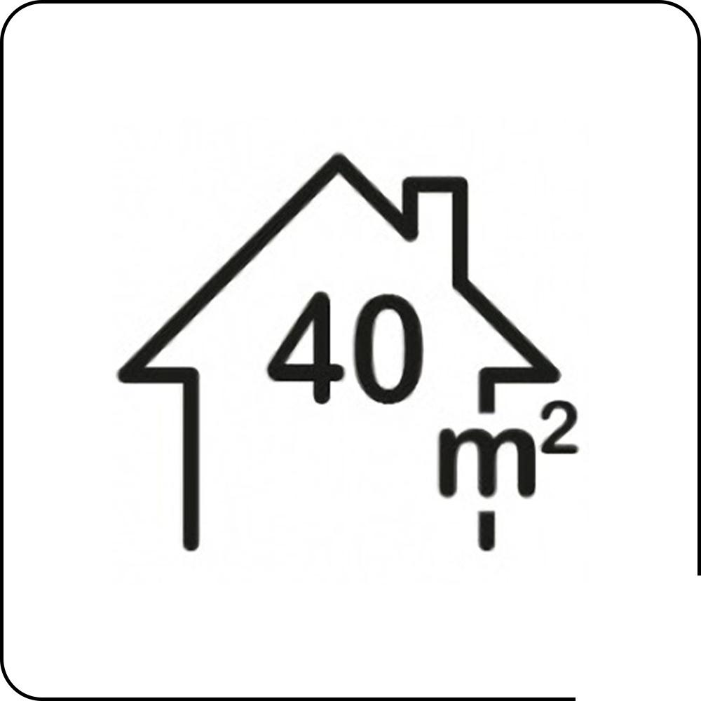 MPM MPM-12-KPO-10  Aire acondicioando portátil, 350 m3/h, para habitaciones 21-42 m2, clasificación energética A (443 x 340 x 815 mm)