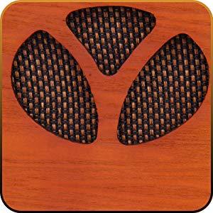 Camry CR1109 - Radio CD retro estilo vintage antigua de madera estereo (FM - LW - CD - USB - MP3 - AUX - Mando a distancia)
