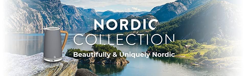 SWAN Nordic