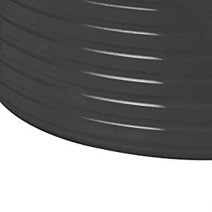 A+ Swan SWPS2010PN Retro Set Juego 2 Sartenes 20-28cm Aluminio prensado 3mm, inducción, Antiadherente cerámica marfil libre PFOA y PTFE