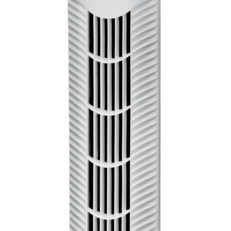 T-VL 3546 - Ventilador de torre con 3 velocidades y oscilante