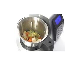 Accesorios robot de cocina Proficook mkm 1104