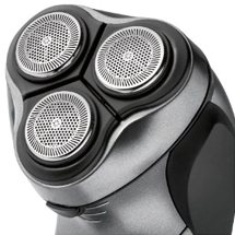 Afeitadora rotativa AEG HR 5654 cabezal