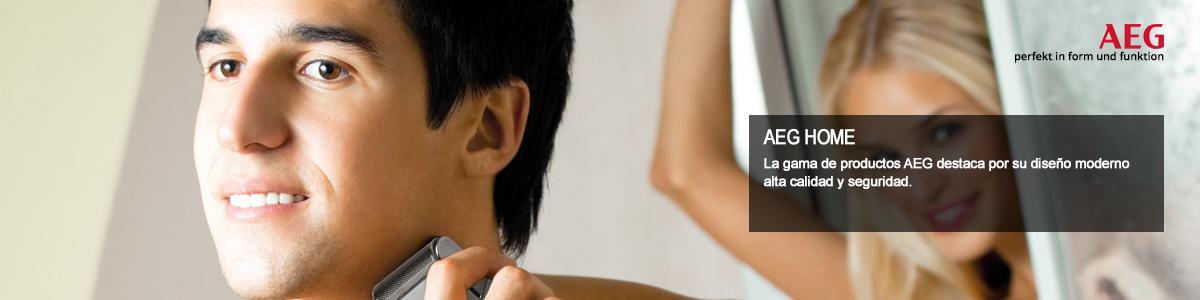 Afeitadoras para hombres AEG