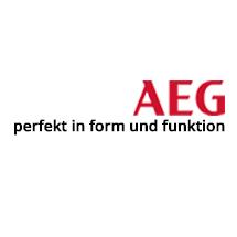 Garantía AEG