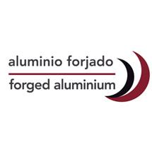 Sarten de aluminio forjado