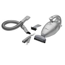 Aspirador de mano potente con cable compacto filtro permanente