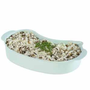 Accesorio para cocer arroz