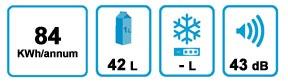 etiqueta energetica kb 389