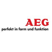 AEG RA 5587 - Radiador de aceite, 1500 W, 7 elementos, programable, pantalla digital, 3 niveles de potencia