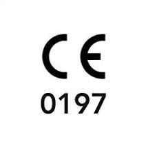 Certificado CE 0197