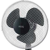 AEG VL 5529 - Ventilador de mesa y pared