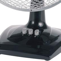 AEG VL 5528 - Ventilador de mesa y pared