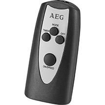 AEG VL 5668 - Ventilador de pie oscilante