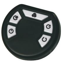 AEG TVL 5537 - Ventilador de torre oscilante